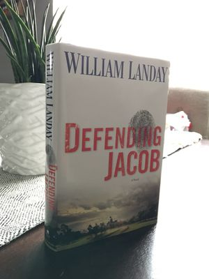 Defending Jacob by William Landay (HardCover) for Sale in Federal Heights, CO