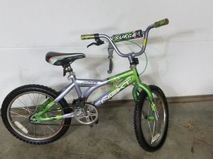 18 inch bike for Sale in Smithville, MO
