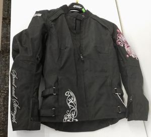 Speed and Strength Women's Motorcycle Jacket for Sale in Woodstock, GA