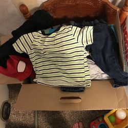 Baby Boy Clothes 6-12 Months for Sale in Vancouver,  WA