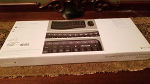 Wireless keyboard e. Mouse for Sale in HOFFMAN EST, IL