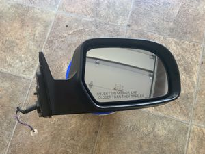 2010 Subaru Legacy passenger side mirror for Sale in Wayne, IL