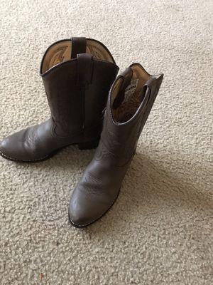 Girls Durango Cowboy Boots Sz 1 for Sale in Winston-Salem, NC