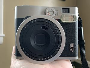 Instant camera instax 90 with film! for Sale in Columbia, MO