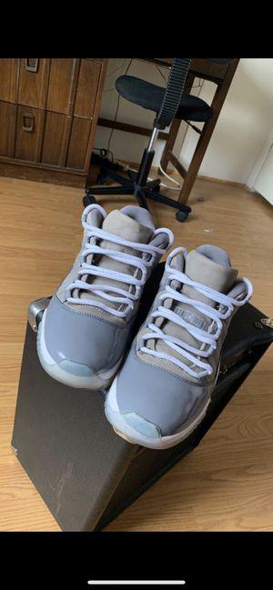Jordan 11 (18 Release) 'Cool Grey' Sz.11 for Sale in Chandler, AZ