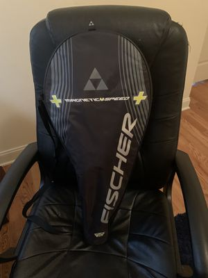 Tennis rackets and balls and bag for Sale in Hendersonville, TN