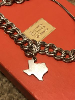 James Avery Charm - Texas for Sale in Richardson, TX