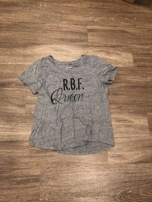 RBF Queen shirt for Sale in Henderson, NV