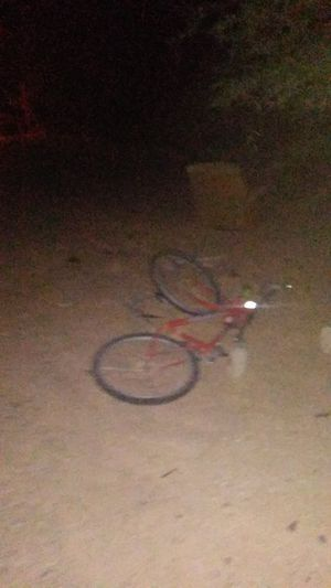 Roadmaster two flat tires for Sale in Casa Grande, AZ
