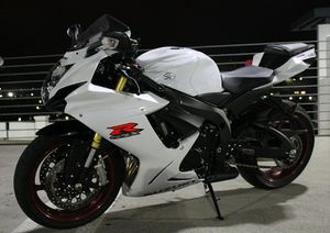 2017 Gsxr 750 for Sale in Temecula, CA