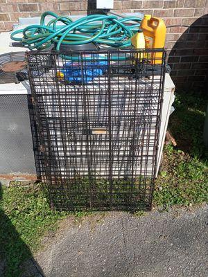 Big dog cage for Sale in Nashville, TN