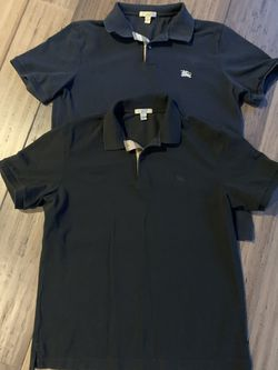 Burberry Polos for Sale in Tustin,  CA