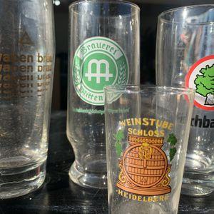 Vintage Beer Glasses for Sale in Portsmouth, VA