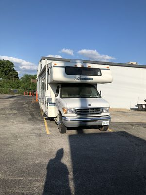 Class c Rv. 22k miles for Sale in St. Louis, MO