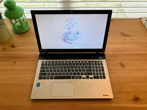 Toshiba Satellite Laptop (i5 / 8GB RAM) for Sale in Federal Way, WA