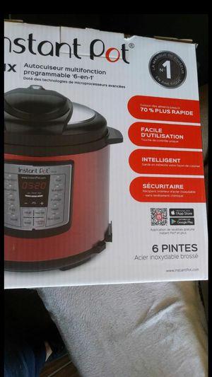 instant pot for Sale in Phoenix, AZ