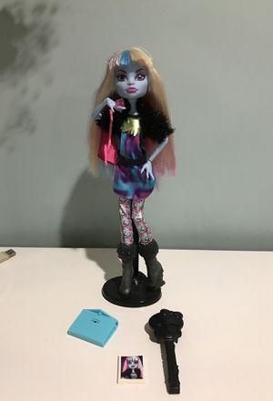 Monster High Doll for Sale for sale  Philadelphia, PA