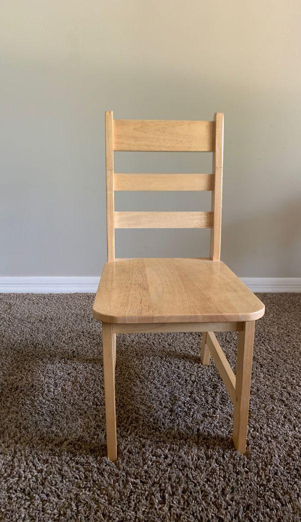 Kids school chair