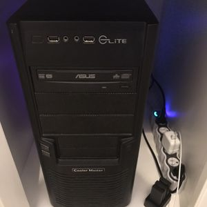 Gaming computer GeForce Gtx 1060 for Sale in Long Beach, CA