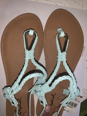New sandals for Sale in Los Angeles, CA
