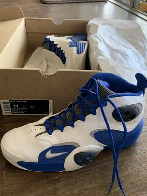 Nike Air Penny Hardaway shoes for Sale in Clearwater, FL