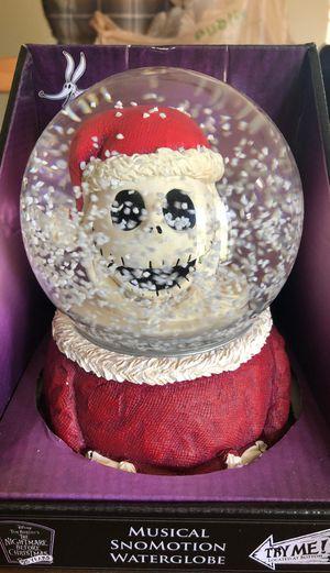 Tim Burtons Nightmare Before Christmas Santa Jack for Sale in Valrico, FL