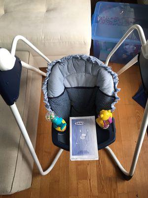 Bravo baby swing for Sale in Arlington, VA