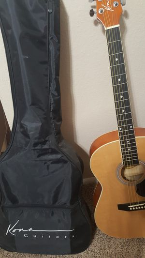 Beginner guitar for Sale in San Antonio, TX