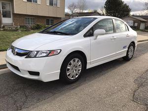 Honda Civic NGV for Sale in American Fork, UT