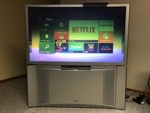 Hitachi TV for Sale in Vancouver, WA