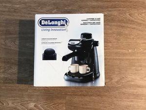 De'Longhi EC9 Steam Espresso Cappuccino Coffee Maker, 220 Volts for Sale in San Diego, CA