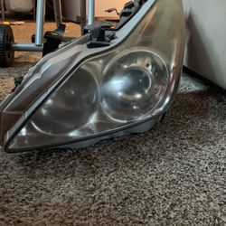 Driver Headlight Assembly For A G37 Coupe for Sale in Keizer,  OR