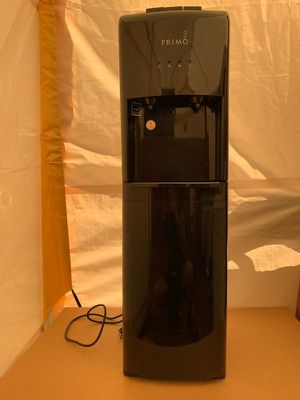 Primo hot/cold water dispenser for Sale in Inman, SC
