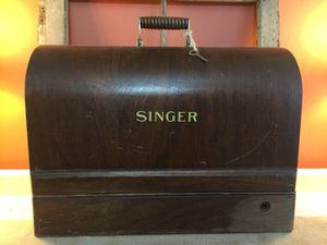 Singer sewing machine for Sale in McDonald, PA