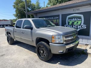 2007 Chevrolet Silverado 1500 for Sale in Mount Dora, FL