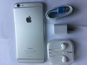 IPhone 6 , Excellent Condition, FACTORY UNLOCKED. for Sale in Springfield, VA