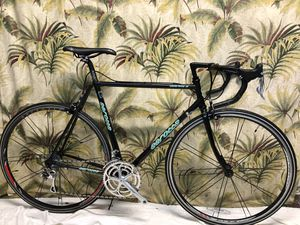 54cm Serotta Colorado LT by CBRR for Sale in Kent, WA
