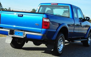 Inside is very clean and in GOOD condition! Strong smooth engine! Ford Ranger 2OO3AT💰1OOO for Sale in San Diego, CA
