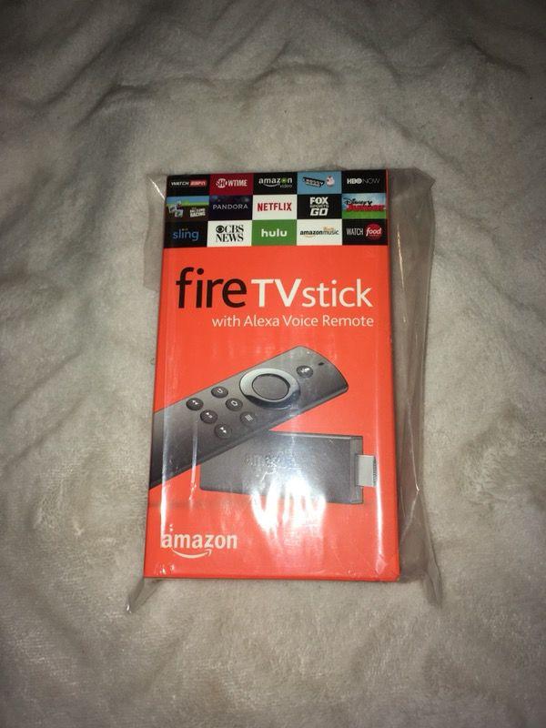 Firestick Unlocked/Jailbroken