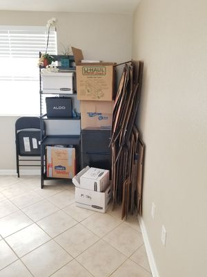 Free moving boxes for Sale in New Port Richey, FL