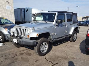 2007 Jeep Wrangler for Sale in Elmhurst, IL