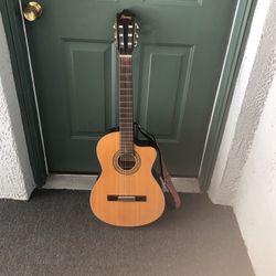 Acoustic Guitar. Galvador Ibañez for Sale in Orlando,  FL