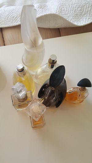 Donna Karan Cashmere Mist Laila Caron Others Perfume Fragrance Stash for Sale in San Diego, CA