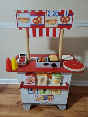 Snack Stand for Sale in Reedley, CA