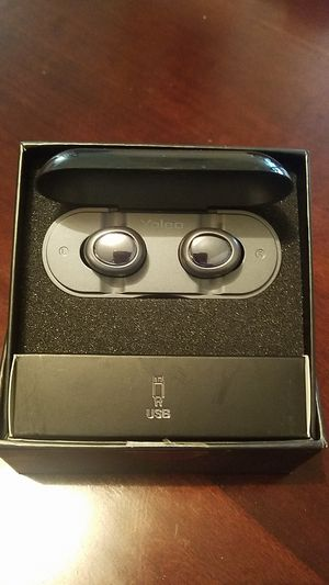Yoleo tws x187 bluetooth headphones for Sale in Fort Mitchell, KY