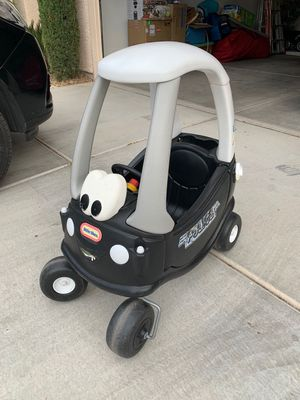 Little tikes kids car for Sale in Las Vegas, NV
