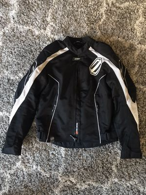 SHIFT motorcycle jacket and gloves for Sale in Barto, PA