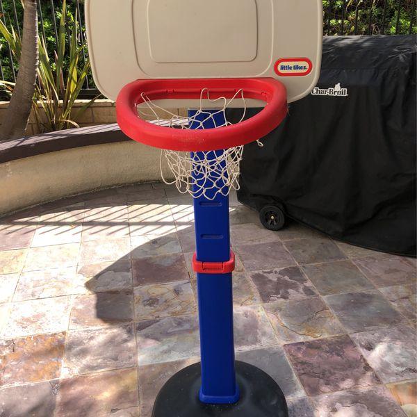 Little tikes Adjustable Kids Hoop