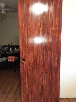Interior door. Closet bedroom bathroom for Sale in Las Vegas, NV