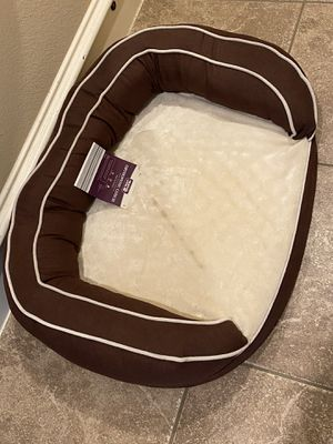 Orthopedic dog couch (Brand: Heart to tail) for Sale in Allen, TX